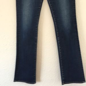 Ag Adriano Goldschmied Jeans - AG Adriano Goldschmied the ballad slim boot cut